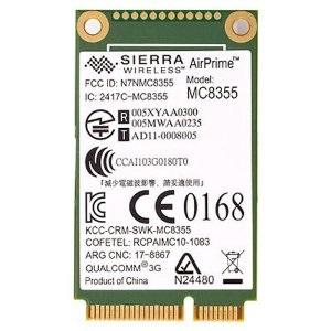 HP lt4111 LTE/EV-DO/HSPA+ Qualcomm® Gobi™ 4G Module New! E5M75AA