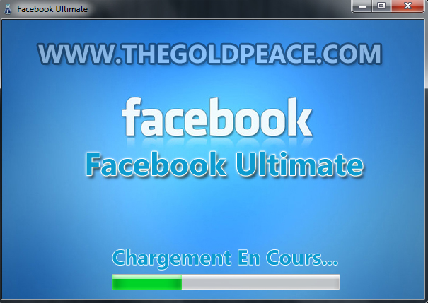 pirater facebook v 2.0.3