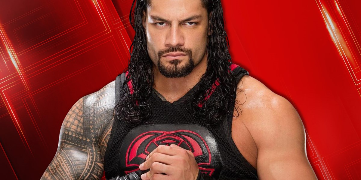 Roman Reigns Announces He Will Be On RAW, WWE Turns Him Down