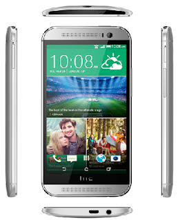How To Update HTC ONE M7 To Android 7.0 With CM14.1 ROM