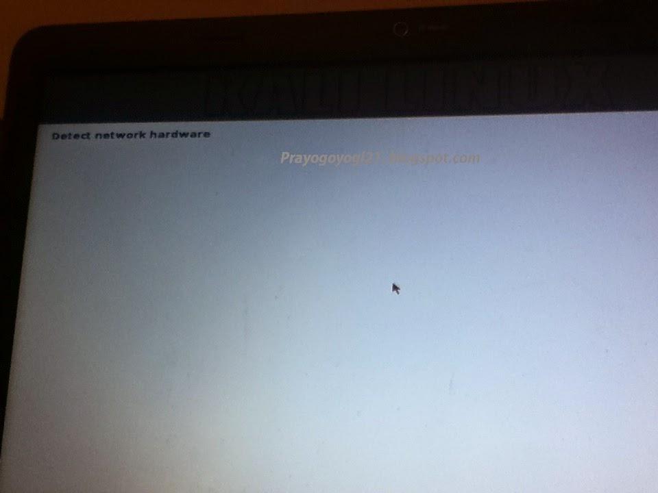 Kali Linux Detect Network Hardware Yang sangat Lam
