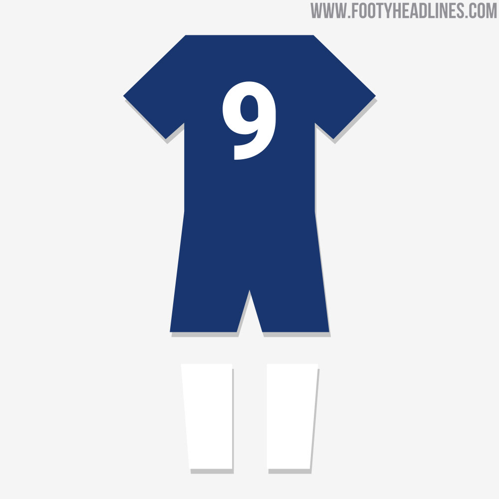 new product 7803a b98fb 5 New Pictures - Chelsea 18-19 Home Kit Leaked | Futbolgrid
