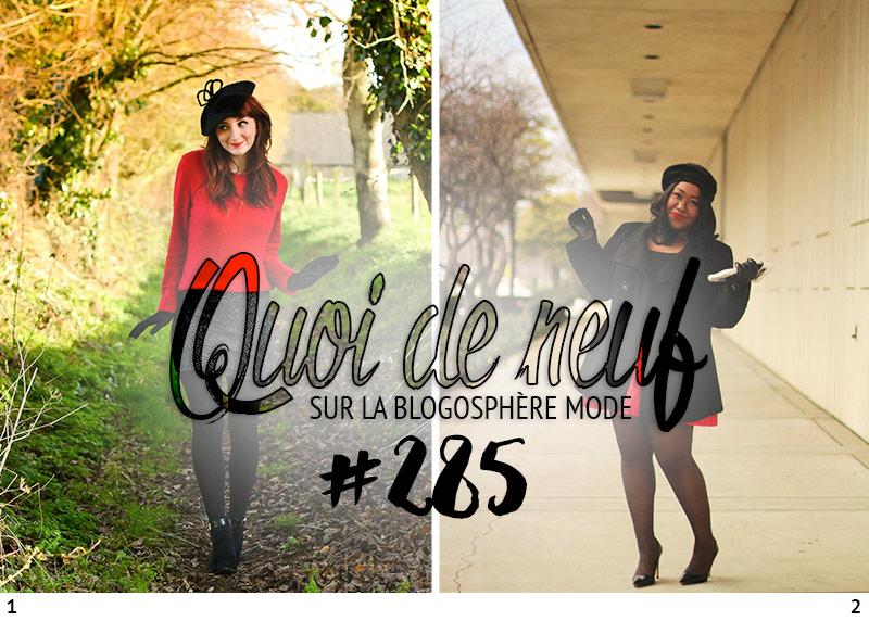 Repérage de looks chez les blogueuses mode internationales