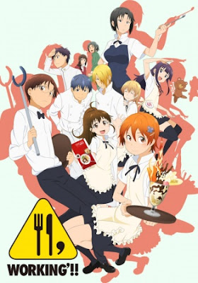 Download Working!! Season 2 BD Bahasa Indonesia mp4, mkv, 240p, 360p, 480p, 720p, 1080p + Batch Gratis , Kurogaze, Aniboy, Anibatch, Awbatch, Samehada, Meownime, Anikyojin, Nimegami, Drivenime, Oploverz, Wibudesu, anitoki