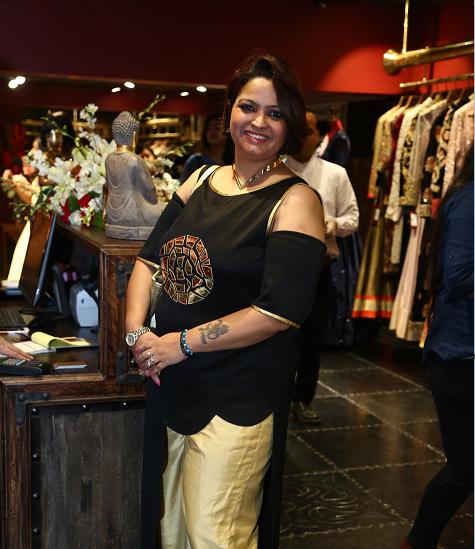 Ruchiekka Krishnani