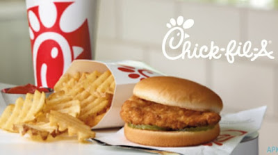 Chick-fil-A Apk free on Android