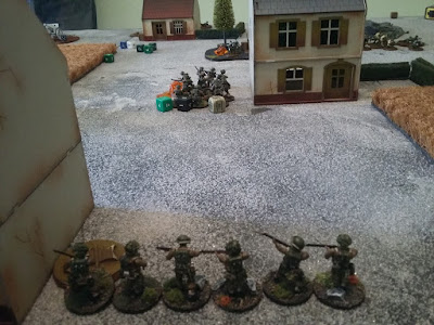 bolt action regulares británicos