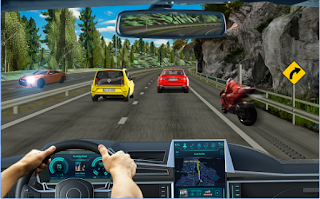 Download Roadway Racer 2017 Apk