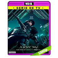 Arrow (S05E22) WEB-DL 1080p Audio Ingles 5.1 Subtitulada