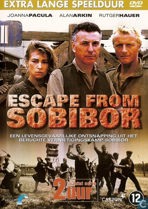 free download movie escape from sobibor