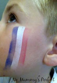 Fan des Bleus Football
