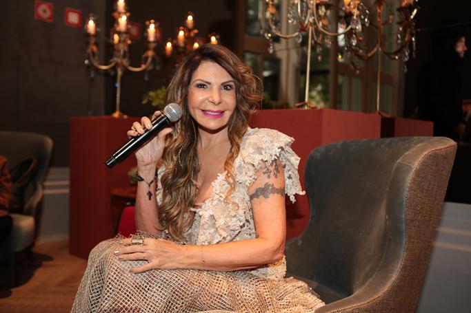 6fa9982c0 ACONTECE: Martha Medeiros lança coleção em prol do Sertão brasileiro