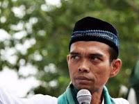 Ustadz Abdul Somad Akan Datang di Pangkep