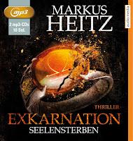 Hörbuch Exkarnation