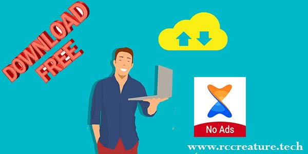 Download xender apk for pc