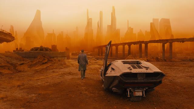 'Blade Runner 2049' - Review