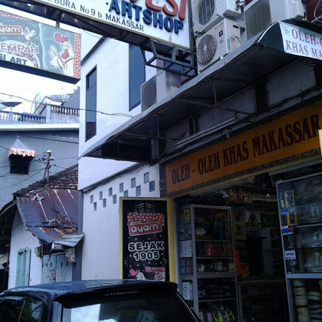 Sulawesi Art Shop