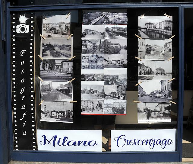 Milano d'antan, Milano di una volta