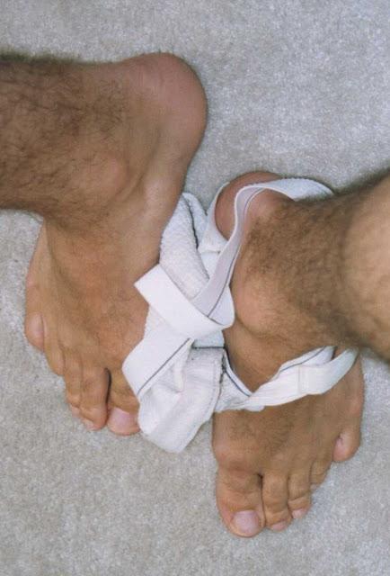 Straight Jock Feet: March 2013