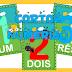 Cartazes matemáticos - bichinhos do jardim 1 ao 10