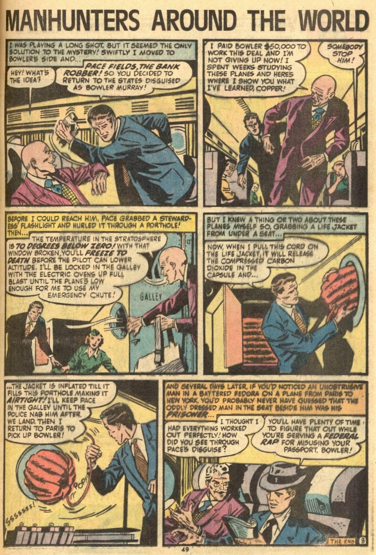Detective Comics (1937) 444 Page 48