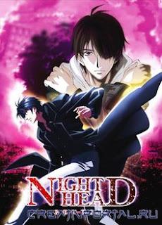 جميع حلقات انمي Night Head Genesis مترجم عدة روابط