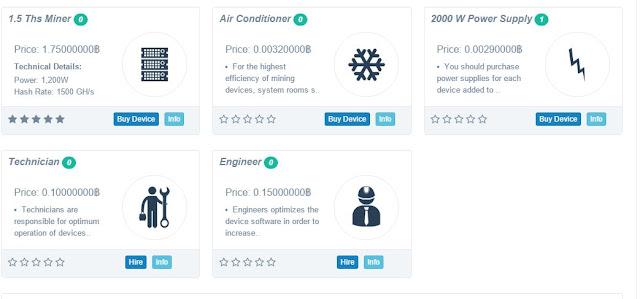 Cloud mining terbaru gratis