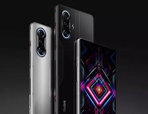 Redmi Memperkenalkan K40 Gaming Edition, Dimensity 1200 & 120Hz