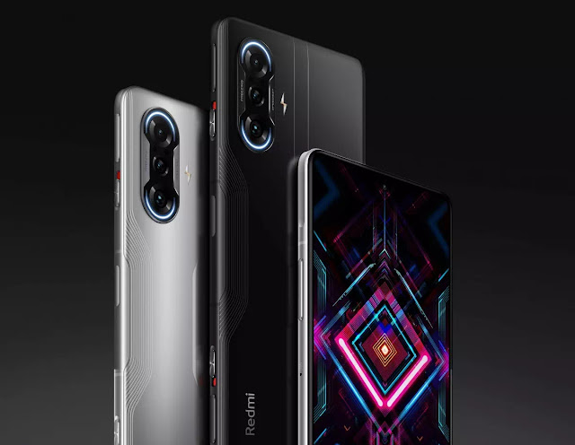 Redmi K40 Gaming Edition