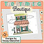 Winner at The Stamping Boutique