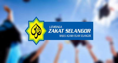 Permohonan Sumbangan Pendidikan Zakat Anak Selangor 2018 Online