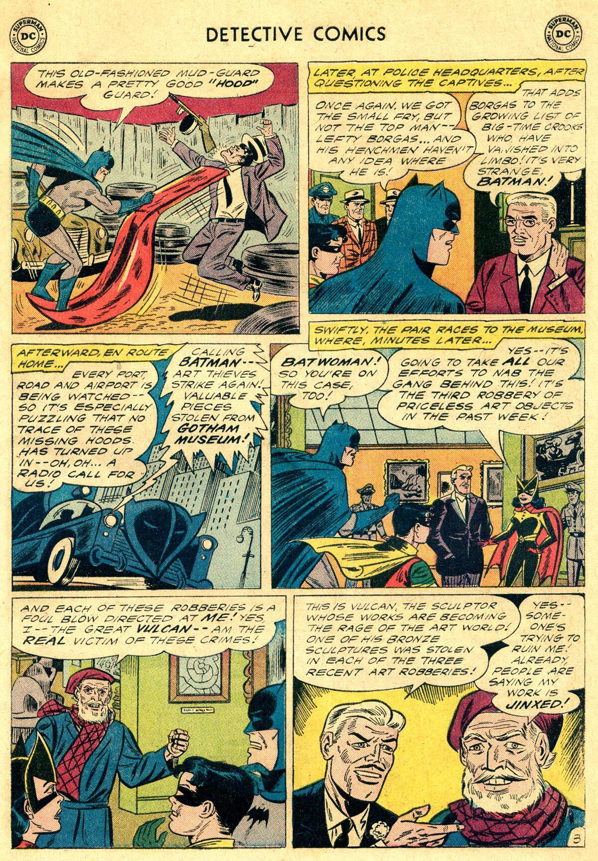 Detective Comics (1937) 302 Page 4