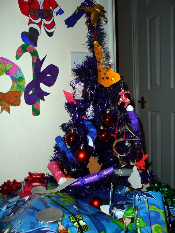Creative Thursday: Homemade Christmas