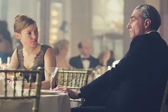phantom thread,霓裳魅影,魅影缝匠