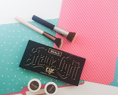 Talc free makeup brands