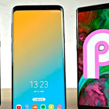 Download Custom ROM Android Pie Untuk Smartphone Samsung
