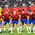 Skuat Timnas Spanyol di Piala Dunia 2018