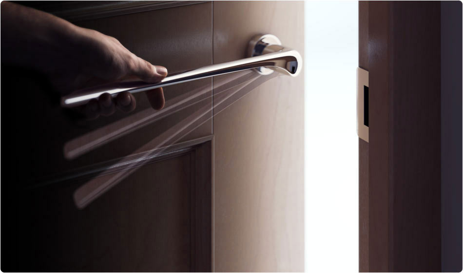 15 Creative Door Handles And Innovative Door Handles