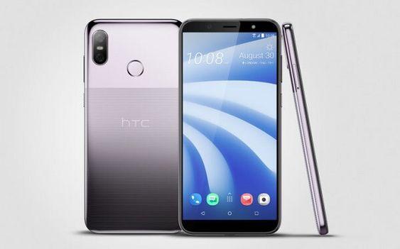 HTC تكشف النقاب عن هاتف U12 Life