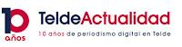 Resultado de imagen de logo teldeactualidad