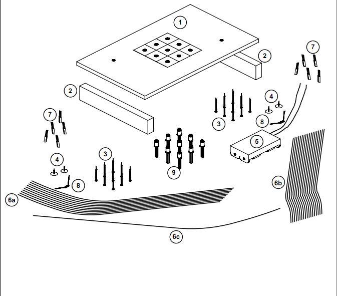 Inventos Electrónicos Juan: Tres en raya electrónico