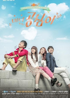 Drama Korea Beautiful Gong Shim Subtitle Indonesia