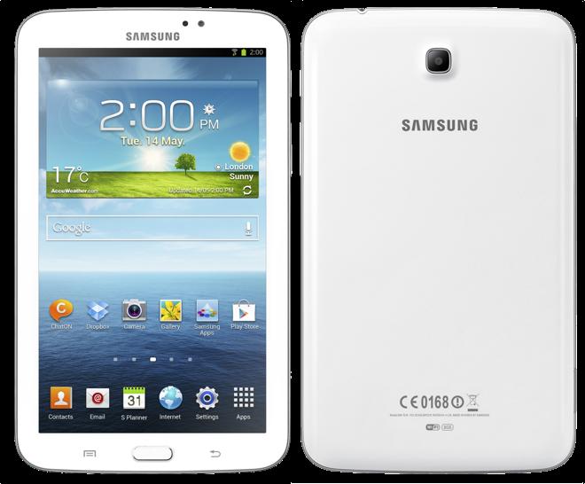 Harga dan Spesifikasi Samsung Galaxy Tab 3 7.0 Terbaru
