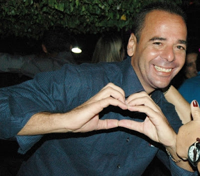 Família Leite parabeniza Márcio Leite por mais um ano de vida