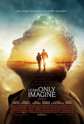 Eu Só Posso Imaginar