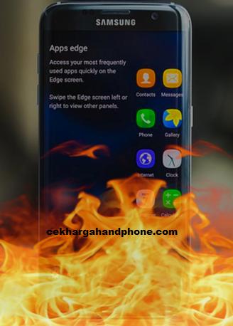 Cara Mengatasi Panas Di Handphone Android