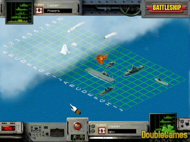 Battleship Game Pc