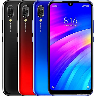 Redmi 7 Specification