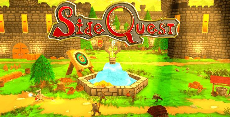 jogo Side Quest