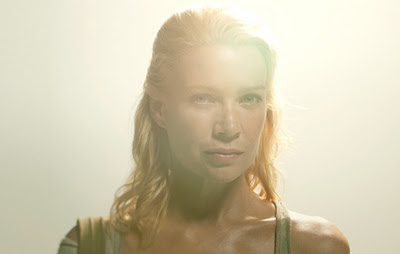 The Walking Dead: Intervista a Laurie Holden (Andrea)